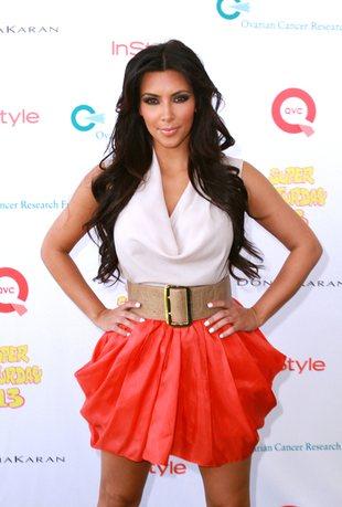 Kim Kardashian: Nie potrzebuję faceta!