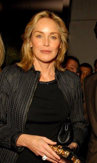 Jeśli się starzeć, to tak jak Sharon Stone (FOTO)