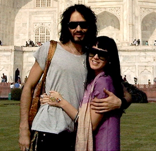 Katy Perry jest już żoną Russela Branda!