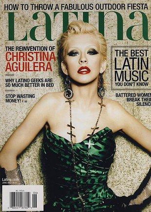 Christina Aguilera skopała wszystkim tyłki!