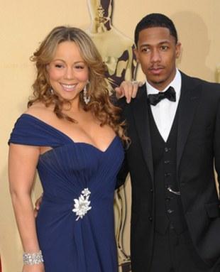 Mariah Carey potwierdziła: jest w ciąży! [VIDEO]