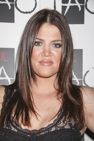 Khloe Kardashian przez lata cierpiała...