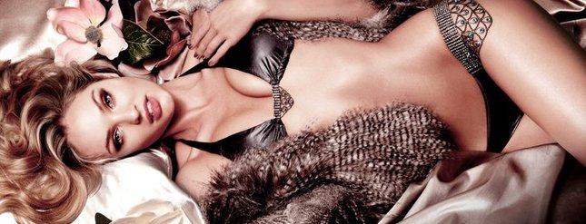 Candice Swanepoel - jej zdjęć nie pokazujcie chłopakowi!
