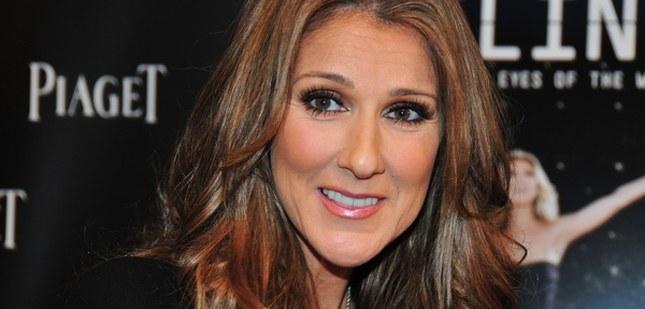 Celine Dion zdradziła imiona synów