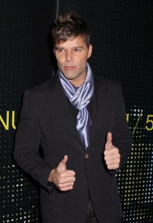 Ricky Martin opowie wszystko o swym życiu