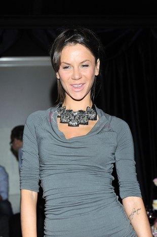 Natalia Lesz nauczyła się układać piersi w biustonoszu VIDEO
