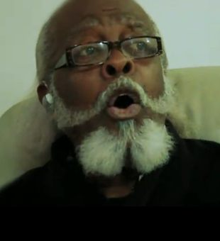 Zakręcony Jimmy McMillan z The Rent Is Too Damn High [VIDEO]