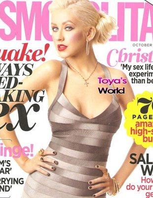 Christina Aguilera szuka partnera