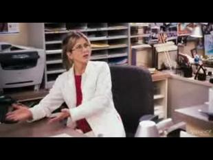 Aniston i Decker w trailerze Just Go With It! [VIDEO]