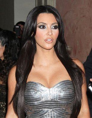 Czy Kim Kardashian przesadziła ze słodyczami?