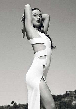 Boska Olivia Wilde w Vanity Fair (FOTO)