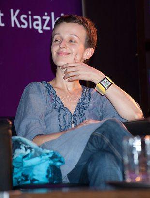 Kamila Łapicka chudnie? (FOTO)