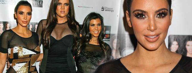 Kim wygląda najgorzej z sióstr Kardashian? (FOTO)