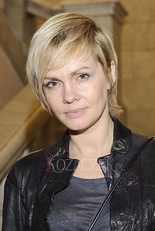 Weronika Marczuk znów na salonach (FOTO)