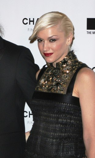 Gwen Stefani ma słabsze dni? (FOTO)