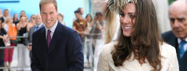 Książę William oświadczył się Kate Middleton!