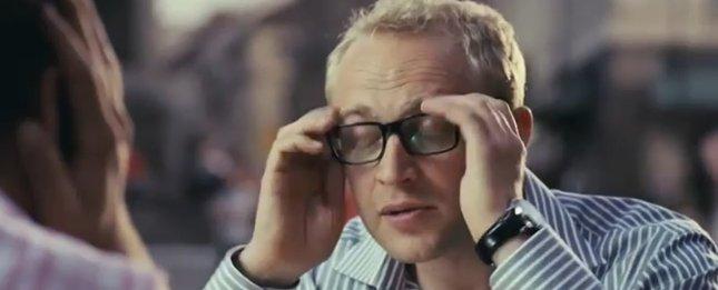 Adamczyk o Musze: Myślę, że wszystkich zaskoczy [VIDEO]