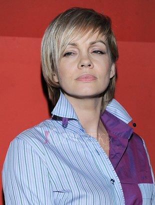 Weronika Marczuk chce być jak agent (FOTO)