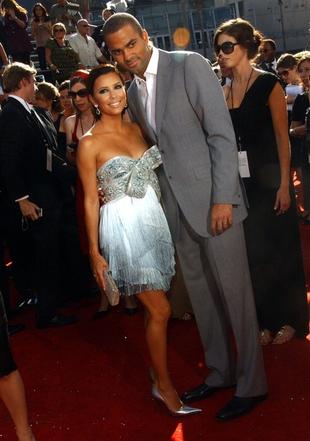 Eva Longoria rozwodzi się z Tonym Parkerem!