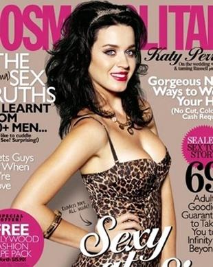 Zmniejszyli biust Katy Perry! (FOTO)