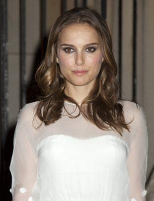 Natalie Portman jest już zmęczona? (FOTO)