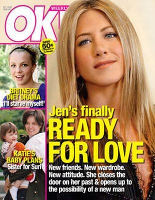 Jennifer Aniston w doskonałej formie