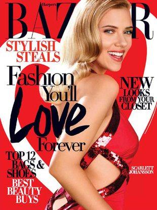 Kryzys w związku Scarlett Johansson?