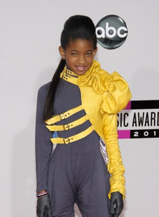 Willow Smith dyktuje trendy (FOTO)