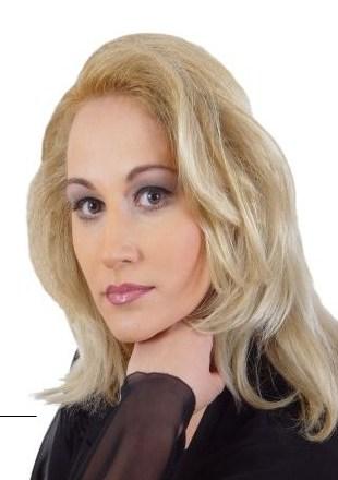 Roxana Briban, rumuńska sopranistka, popełniła samobójstwo