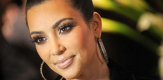 Kim Kardashian spotyka się z byłym Halle Berry