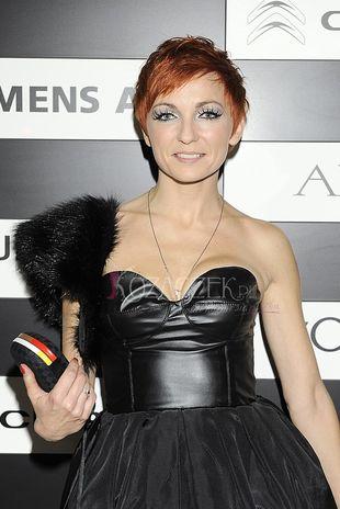 Seksowna Anna Wyszkoni (FOTO)