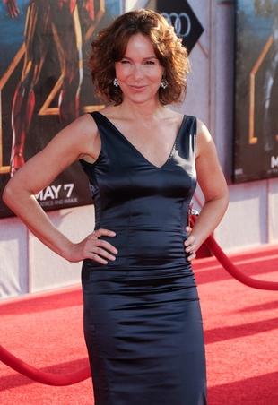 Jennifer Grey wygrała amerykański Dancing with the Stars