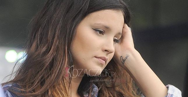 Marina Łuczenko jest już prawdziwą gwiazdą (FOTO)