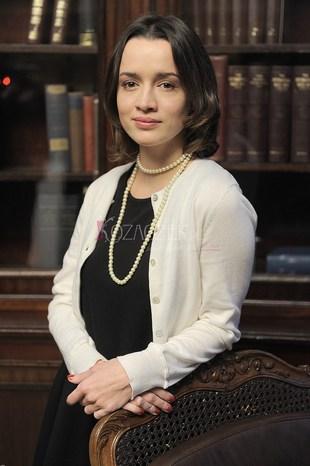 Katarzyna Maciąg będzie uwodzić (FOTO)
