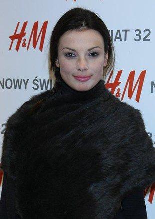 Makijażowa wpadka Katarzyny Glinki (FOTO)