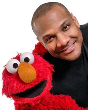 Elmo kończy 25 lat! [VIDEO]