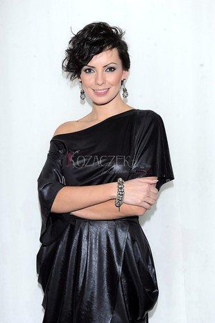 Dorota Gardias szuka dla siebie fryzury idealnej (FOTO)