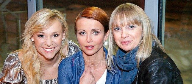 Sonia Bohosiewicz otworzyła restaurację (FOTO)