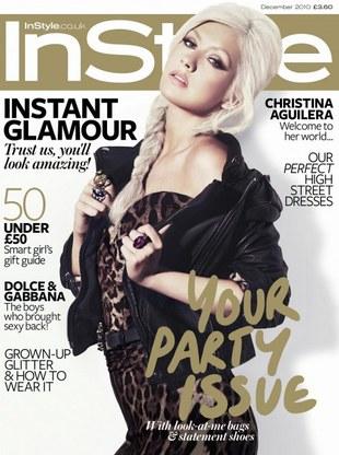 Christina Aguilera rozwodzi się dla syna?