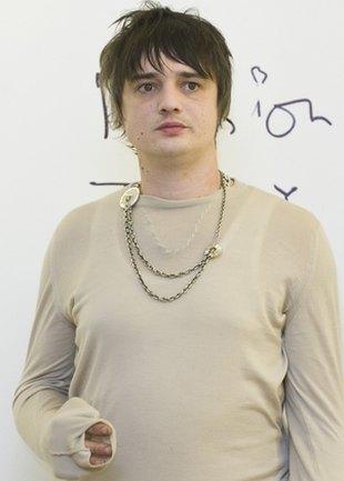 Co się stało z Petem Doherty?! (FOTO)