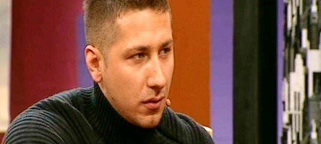 Radek Majdan