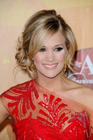 Carrie Underwood nie zamierza być gorsza od Taylor Swift
