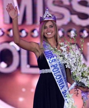 Rozalia Mancewicz została Miss Polonia (FOTO)