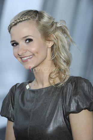 Joanna Koroniewska coraz bardziej sexy! (FOTO)