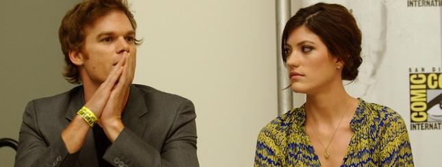 Michael C. Hall i Jennifer Carpenter rozwodzą się