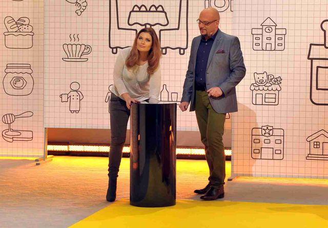 Kalambury z gwiazdami - nowy program w Polsacie (FOTO)