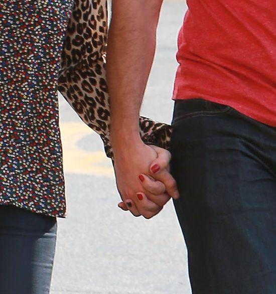 Henry Cavill i Kaley Cuoco: pierwsze zdjęcia zakochanych!