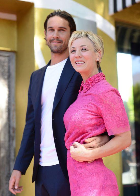 Kaley Cuoco i Ryan Sweeting JUŻ biorą rozwód!