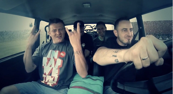 Wracaj� legendy hip-hopu (VIDEO)