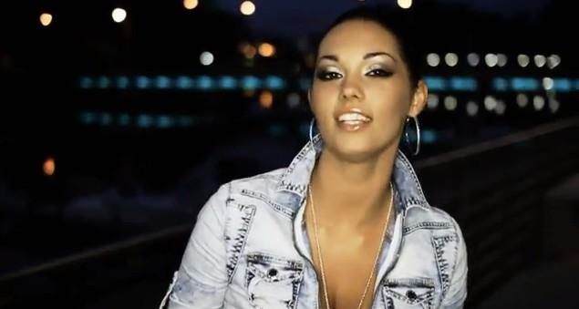 Kamila Ignatowicz z Must Be The Music to Kamajla (VIDEO)